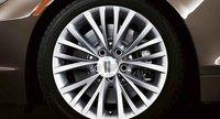 2012 BMW Z4, Close-up of tire. , exterior, manufacturer