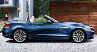 2012 BMW Z4, Side view. , exterior, manufacturer
