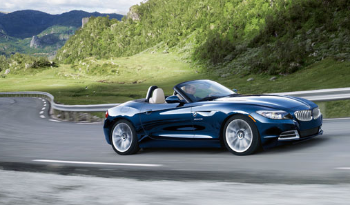 2012 Bmw Z4 Overview Cargurus