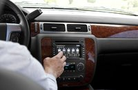 2012 Chevrolet Avalanche, Stereo. , interior, manufacturer