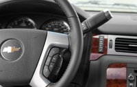2012 Chevrolet Avalanche, Steering Wheel. , interior, manufacturer