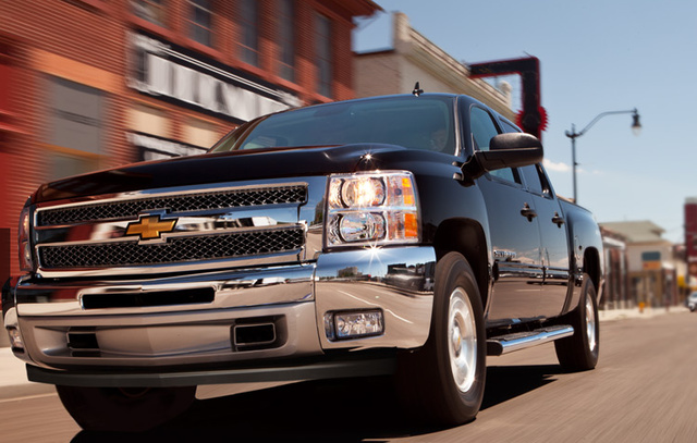 2012 chevrolet silverado 1500 overview cargurus. Black Bedroom Furniture Sets. Home Design Ideas
