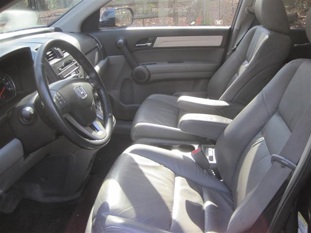 2010 Honda CR-V EX AWD, Picture of 2010 Honda CR-V EX 4WD, interior