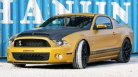 Picture of 2012 Ford Mustang, exterior, gallery_worthy