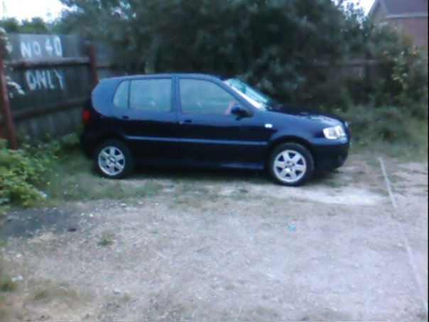 Picture of 2001 Volkswagen Polo
