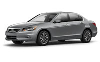 2012 Honda Accord, side, exterior, manufacturer