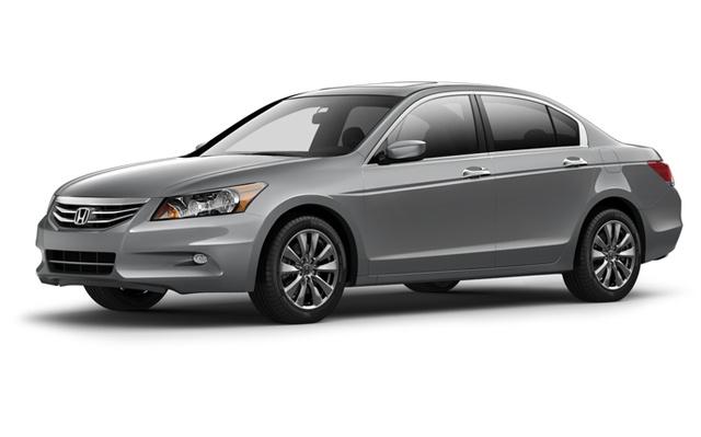 2012 Honda Accord, side, exterior, manufacturer