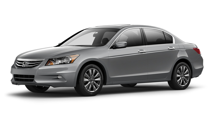 2012 Honda Accord, side, manufacturer, exterior