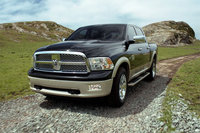 2012 Ram 1500 Overview