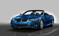 2012 BMW 3 Series 328i Convertible, Exterior front quarter, exterior, manufacturer