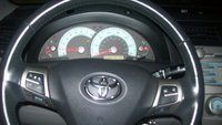 Picture of 2008 Toyota Camry SE, interior, gallery_worthy