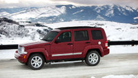 2012 Jeep Liberty, Side view, exterior, manufacturer, gallery_worthy
