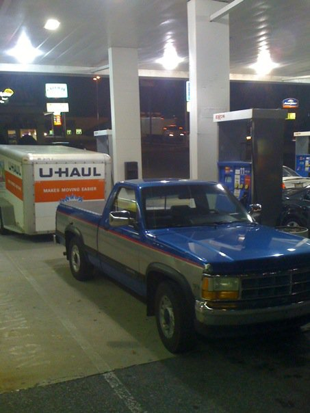 Picture of 1992 Dodge Dakota 2 Dr LE Standard Cab SB