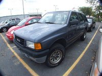 Picture of 1995 Isuzu Rodeo 4 Dr LS 4WD SUV, exterior