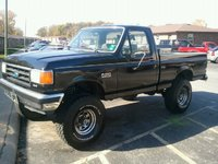 Picture of 1991 Ford F-150 XLT Lariat 4WD SB, exterior