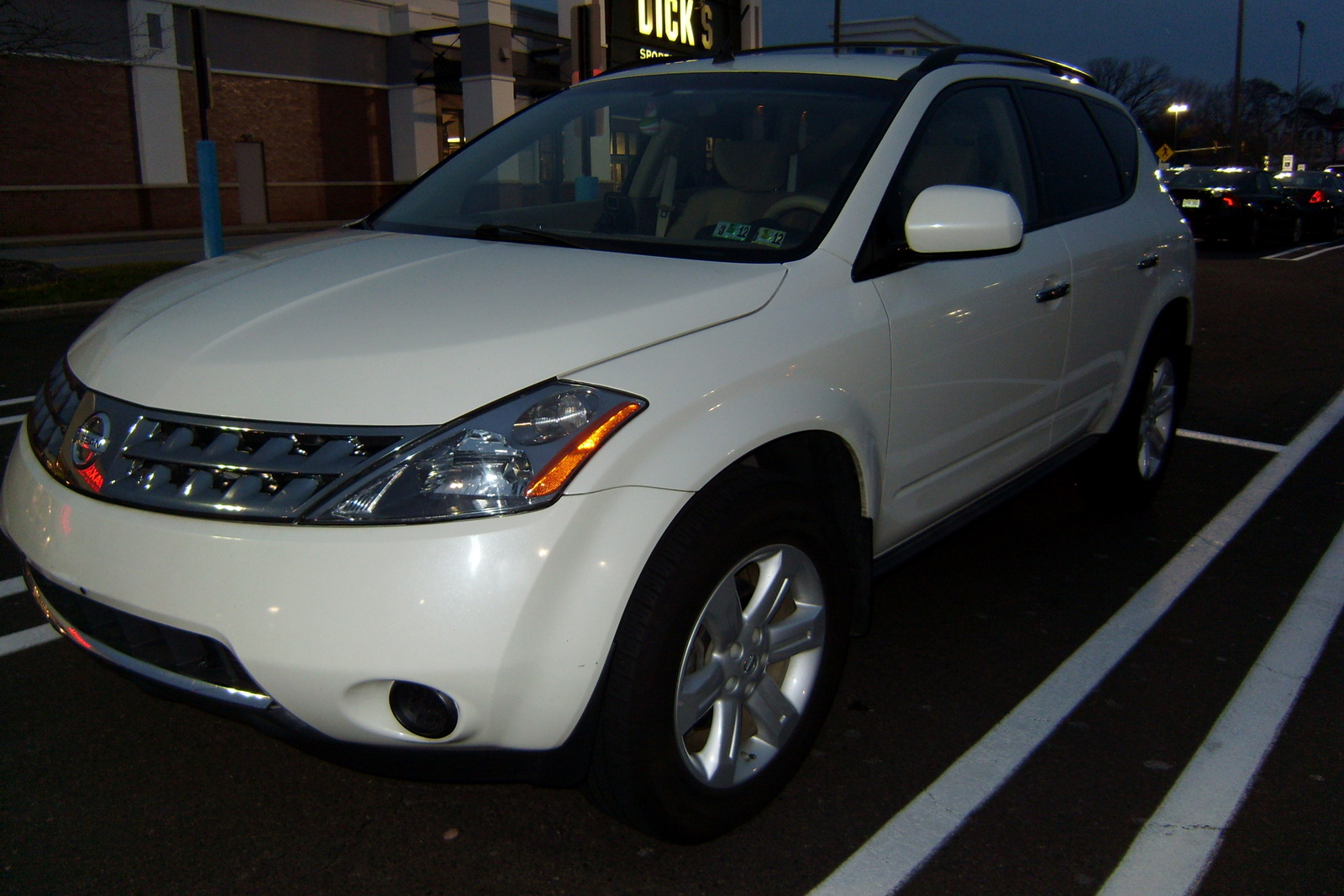 2007 nissan rogue awd related infomation specifications. Black Bedroom Furniture Sets. Home Design Ideas