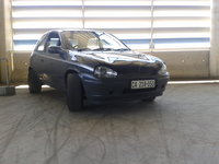 1997 Opel Corsa Overview
