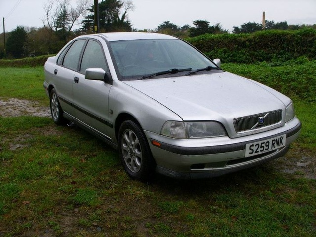 Picture of 1998 Volvo S40