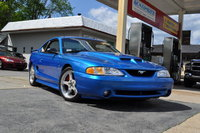 1998 Ford Mustang SVT Cobra 2 Dr STD Coupe picture, exterior
