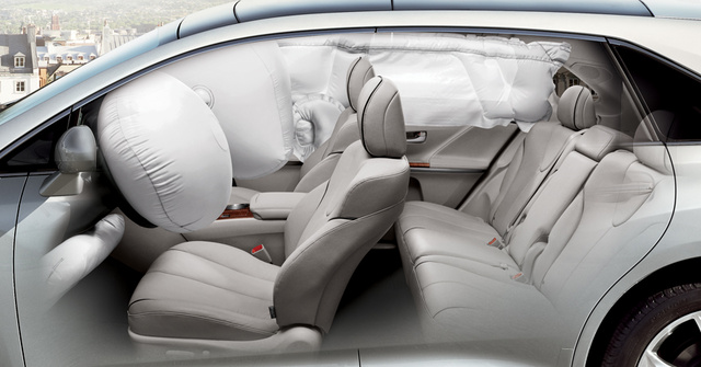 2012 Toyota Venza, Interior Seating, Interior, Manufacturer, Gallery_worthy Images