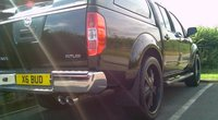 Picture of 2007 Nissan Navara, exterior