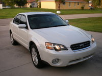Picture of 2005 Subaru Outback 3.0R, exterior