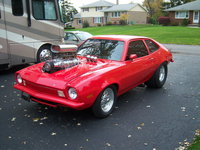 Picture of 1972 Ford Pinto, exterior, gallery_worthy