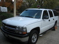Picture of 2006 Chevrolet Suburban LS 1500, exterior, gallery_worthy