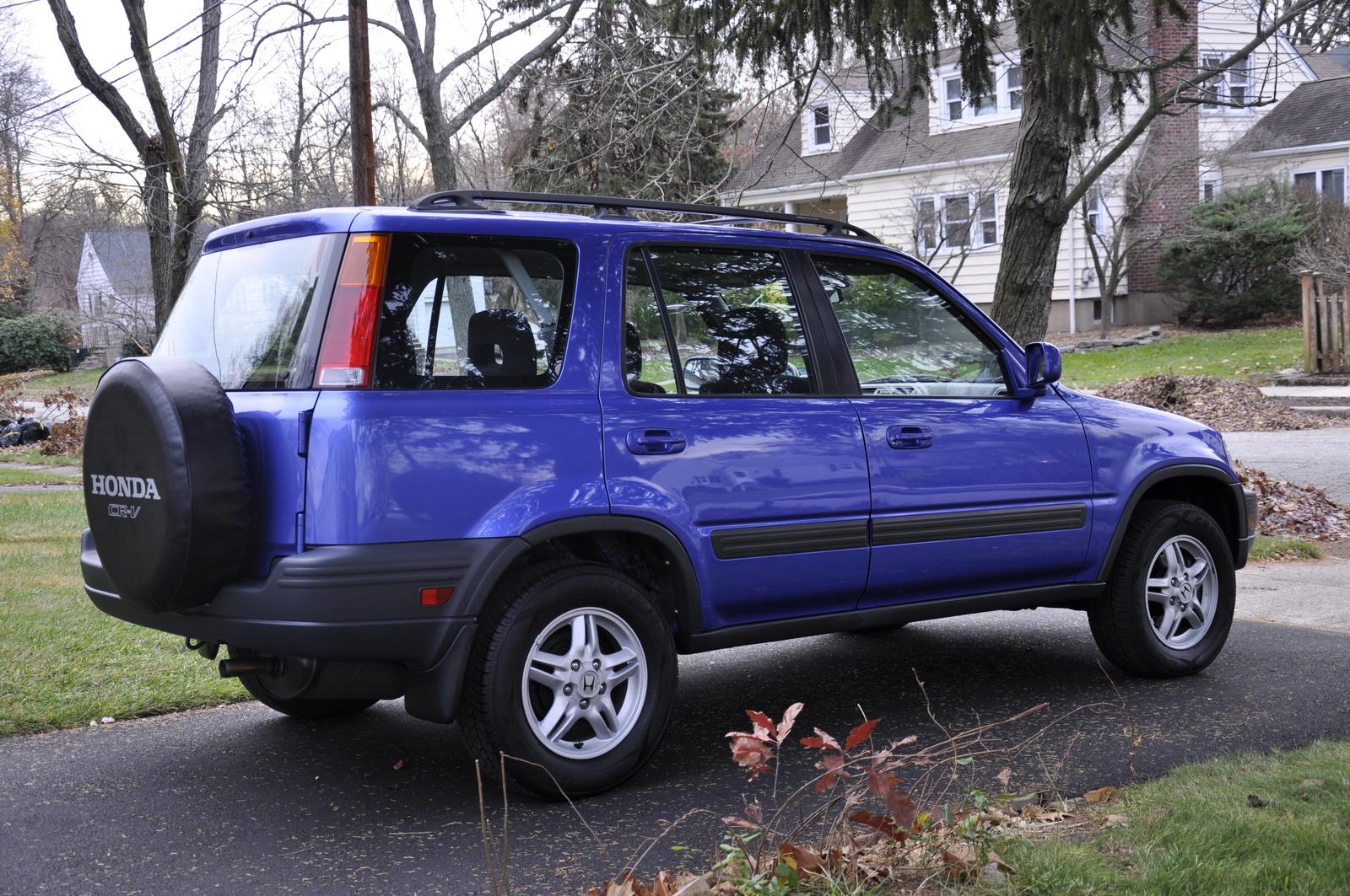 2000 Honda Cr V Pictures Cargurus