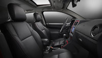 2012 Dodge Caliber, Interior seating, interior, manufacturer, gallery_worthy