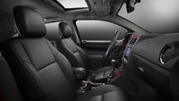 2012 Dodge Caliber, Interior seating, interior, manufacturer