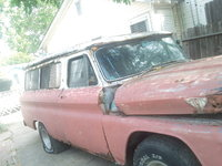 Picture of 1966 Chevrolet Suburban, exterior, gallery_worthy