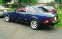 Picture of 1981 Toyota Celica GT coupe, exterior, gallery_worthy
