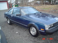 Picture of 1981 Toyota Celica GT coupe, exterior