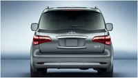 2012 INFINITI QX56, Rear, exterior, manufacturer, gallery_worthy