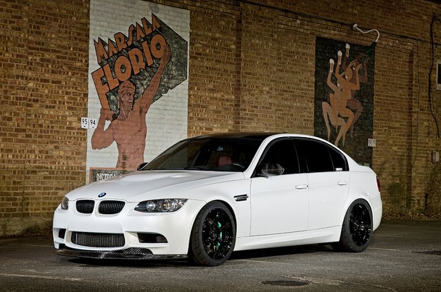 Picture of 2012 BMW M3, exterior