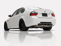 2012 BMW M3, vorstiener trunk, exterior, gallery_worthy