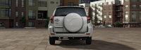 2012 Toyota RAV4, exterior rear, exterior, manufacturer