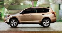 2012 Toyota RAV4, exterior side, exterior, manufacturer, gallery_worthy