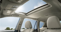 2012 Toyota RAV4, interior roof, interior, manufacturer