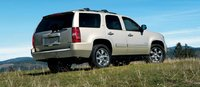 2012 Chevrolet Tahoe, exterior rear quarter, exterior, manufacturer, gallery_worthy