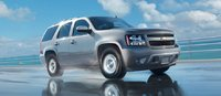 2012 Chevrolet Tahoe Picture Gallery