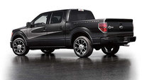 2012 Ford F-150, exterior side, exterior, manufacturer, gallery_worthy
