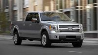 2012 Ford F-150 Overview