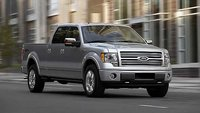 Ford F-150 Overview