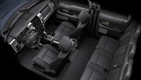2012 Ford F-150, interior extended cab, interior, manufacturer, gallery_worthy