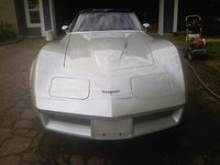 Picture of 1981 Chevrolet Corvette Coupe, exterior