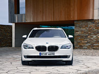 2010 BMW 7 Series 760Li RWD, FRONT VIEW, exterior, gallery_worthy