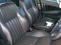 Picture of 2002 Alfa Romeo 156, interior