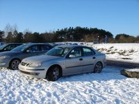 Picture of 2007 Saab 9-3, exterior, gallery_worthy